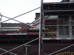 renovatie timmerwerk
